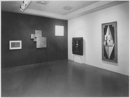 Recent Acquisitions: Assemblage. Apr 19–Sep 12, 1965. 1 other work identified