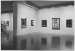 The School of Paris: Paintings from the Florence May Schoenborn and Samuel A. Marx Collection. Nov 2, 1965–Jan 2, 1966. 1 other work identified