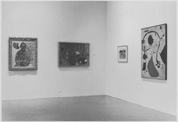 The School of Paris: Paintings from the Florence May Schoenborn and Samuel A. Marx Collection. Nov 2, 1965–Jan 2, 1966.