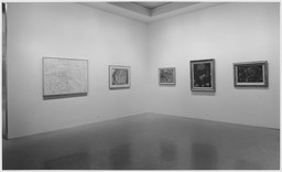 Recent Acquisitions: Painting and Sculpture. Apr 6–Jun 12, 1966. 2 other works identified