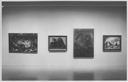Latin-American Art, 1931–1966, from the Museum Collection. Mar 17–Jun 4, 1967. 2 other works identified