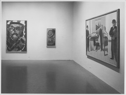 Recent Acquisitions: Five European Painters. Dec 23, 1966–Jan 22, 1967. 1 other work identified
