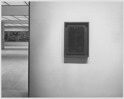 Recent Acquisitions: Five European Painters. Dec 23, 1966–Jan 22, 1967.
