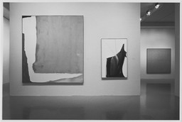 The 1960s: Painting and Sculpture from the Museum Collection. Jun 28–Sep 24, 1967.