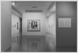 The Sidney and Harriet Janis Collection. Jan 17–Mar 4, 1968. 5 other works identified