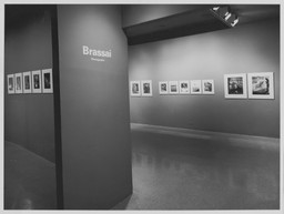 Brassaï. Oct 29, 1968–Jan 5, 1969. 1 other work identified