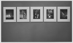 Brassaï. Oct 29, 1968–Jan 5, 1969. 2 other works identified
