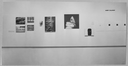 Photographs by Bill Brandt, Harry Callahan, Ted Croner, Lisette Model. Nov 30, 1948–Feb 10, 1949. 4 other works identified