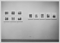 Atget. Dec 1, 1969–Mar 24, 1970. 6 other works identified
