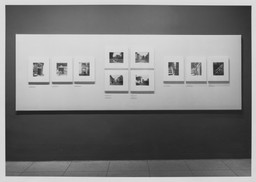 Atget. Dec 1, 1969–Mar 24, 1970. 4 other works identified