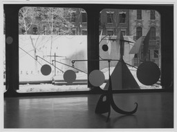 A Salute to Alexander Calder. Dec 18, 1969–Feb 15, 1970. 1 other work identified