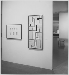 From Naturalism to Abstraction: Three Series; Contemporary Sculpture and Constructions. Nov 2, 1970–Feb 1, 1971.
