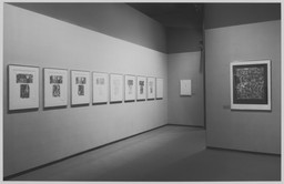 Jasper Johns: Lithographs. Dec 22, 1970–May 3, 1971.