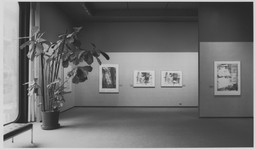 Jasper Johns: Lithographs. Dec 22, 1970–May 3, 1971. 2 other works identified