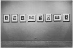 E.J. Bellocq: Storyville Portraits. Nov 19, 1970–Jan 10, 1971. 1 other work identified