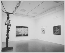 Recent Acquisitions: 20th-Century Pioneers. Mar 13–Apr 26, 1971. 1 other work identified