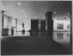 XXVth Anniversary Exhibition: Paintings from the Museum Collection. Oct 19, 1954–Feb 6, 1955.