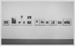 Photographs of Women. Sep 7–Nov 30, 1971. 1 other work identified