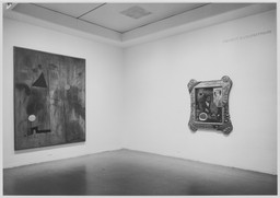 New Acquisitions: Three Mirós. Sep 30–Nov 8, 1972. 1 other work identified