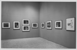 The Prints of Edvard Munch. Feb 13–Apr 29, 1973. 1 other work identified