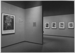 Recent Acquisitions, 1968–1973. Jun 15–Sep 25, 1973. 3 other works identified