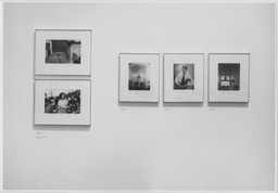 Photography: Recent Acquisitions. Jul 17–Oct 10, 1973. 1 other work identified