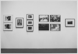 Photography: Recent Acquisitions. Jul 17–Oct 10, 1973. 3 other works identified