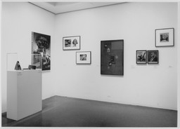 Collage and the Photo-Image. Jul 11–Sep 11, 1973. 4 other works identified