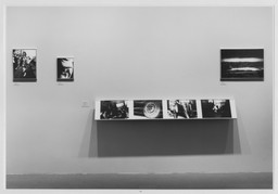 New Japanese Photography. Mar 27–May 19, 1974. 3 other works identified