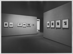 Félix Vallotton: Woodcuts of the 1890s. Feb 15–Apr 28, 1974. 2 other works identified
