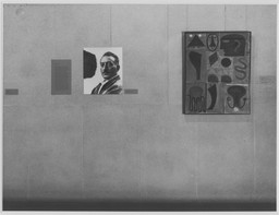 Adolph Gottlieb, 1903–1974. Mar 20–Apr 30, 1974.