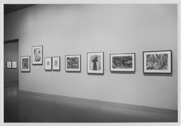 Seurat to Matisse: Drawing in France. Jun 13–Sep 8, 1974. 4 other works identified