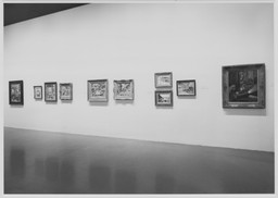 "The ""Wild Beasts"": Fauvism and Its Affinities. Mar 26–Jun 1, 1976."