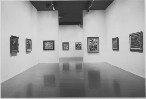 8ece68d7c9 Georges Braque. Landscape at La Ciotat. La Ciotat