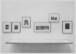 Photography: Recent Acquisitions, 1974–1976. May 6–Jul 18, 1976. 1 other work identified