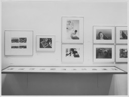 Photography: Recent Acquisitions, 1974–1976. May 6–Jul 18, 1976. 3 other works identified