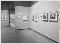 Between World Wars: Drawing in Europe and America. Aug 20–Nov 14, 1976. 1 other work identified