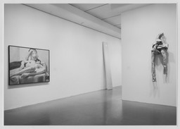 Reinstallation of the Painting and Sculpture Collection. Sep 3–Nov 9, 1976.