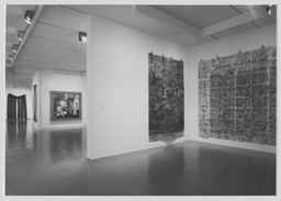 Reinstallation of the Painting and Sculpture Collection. Sep 3–Nov 9, 1976. 1 other work identified