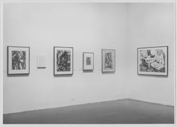 Some American Drawings: Recent Acquisitions. Jul 19–Sep 12, 1976. 2 other works identified