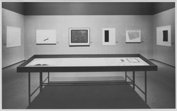 Prints: Acquisitions, 1973–1976. Nov 23, 1976–Feb 20, 1977.