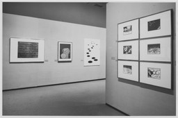 Prints: Acquisitions, 1973–1976. Nov 23, 1976–Feb 20, 1977. 3 other works identified
