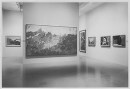 The Natural Paradise: Painting in America 1800–1950. Sep 29–Nov 30, 1976.
