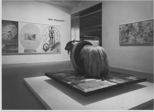D Printer Exhibition New York : Robert rauschenberg autobiography moma