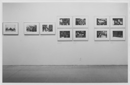 Public Relations: Photographs by Garry Winogrand. Oct 18–Dec 11, 1977. 2 other works identified