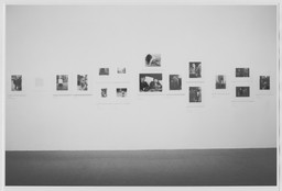 New Standpoints: Photography, 1940–1955. Feb 6–Apr 30, 1978. 4 other works identified