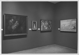 Selections from the Collections. Feb 16–Mar 12, 1978.