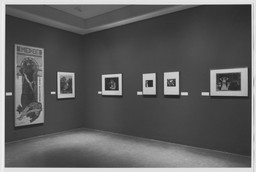 Selections from the Collections. Feb 16–Mar 12, 1978. 2 other works identified