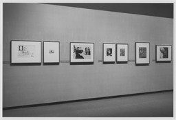 Points of View. Mar 7–Jun 8, 1975. 2 other works identified