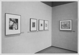 In the Twenties. Mar 21–Jun 15, 1975. 2 other works identified